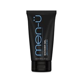Men-U Shower Gel 100ml thumbnail
