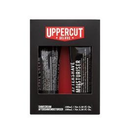 Uppercut Deluxe Duo Kit - Shavecream / M thumbnail