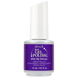 IBD Just Gel With my Chicas thumbnail