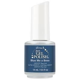 IBD Just Gel Blue Me A Beso thumbnail