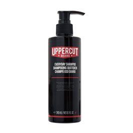 Uppercut Deluxe Everyday Shampoo 240ml thumbnail