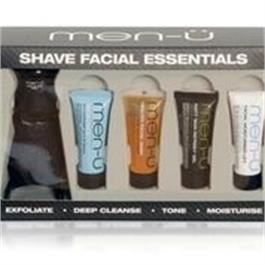 Shave Facial Essentials Gift Pack thumbnail