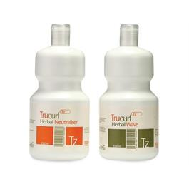 TruCurl Herbal Perm Litre Duo thumbnail
