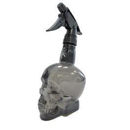 Skull Water Spray Bottle Smoke thumbnail
