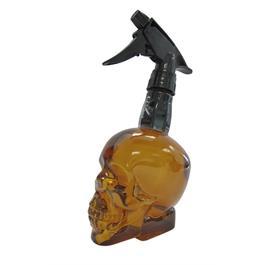 Skull Water Spray Bottle Amber thumbnail