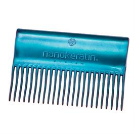 Nanokeratin System Treatment Comb Blue thumbnail