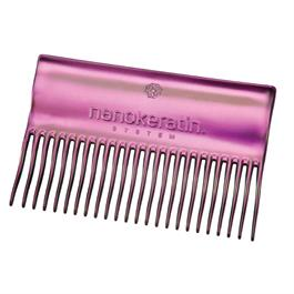 Nanokeratin System Treatment Comb Purple thumbnail