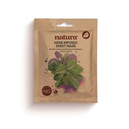 Beauty Pro Natura Herb Infused Mask thumbnail