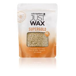 Just Wax Supergold 700g thumbnail