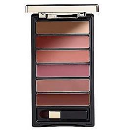 LOreal Paris Color Riche Lip Palette Nude 01 thumbnail