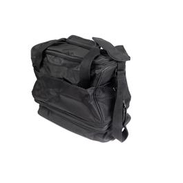 Crewe Student Tool Bag Black thumbnail