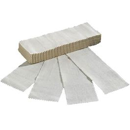 Essentials Fabric Waxing Strips - 100 pk thumbnail