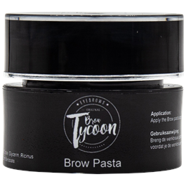 Brow Tycoon White Paste thumbnail