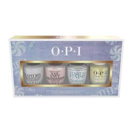 OPI Holiday Mini Treatment Pack 2018 thumbnail