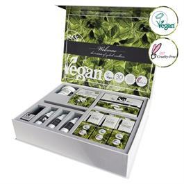 Kalentin Vegan Lash Lift Kit thumbnail