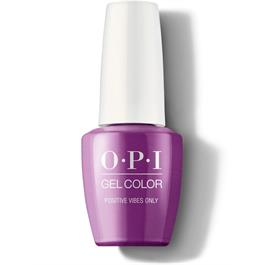 OPI - Neon Gel Positive Vibes Only thumbnail