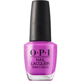 OPI - Neon Positive Vibes thumbnail