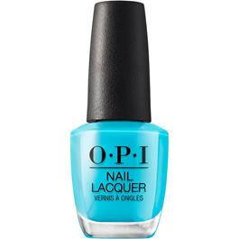 OPI - Neon Music Is My Muse thumbnail