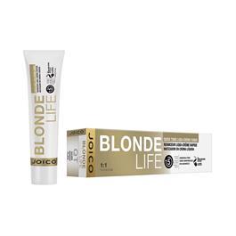 Blonde Life Liqui-Creme Toner Silver thumbnail