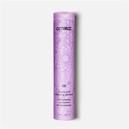 amika 3D Shampoo 300ml thumbnail