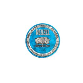 Reuzel Blue Pomade -Water Soluble 340g thumbnail