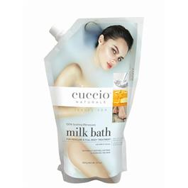 Milk Bath 32oz thumbnail