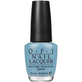OPI Euro Centrale Can't Find My Czechbook thumbnail