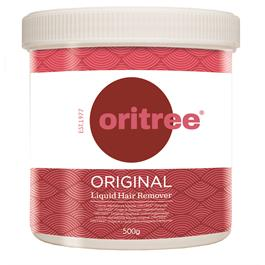 Original Liquid Hair Removal 500g tub thumbnail