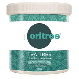 Oritree Tea Tree 500g Tub thumbnail