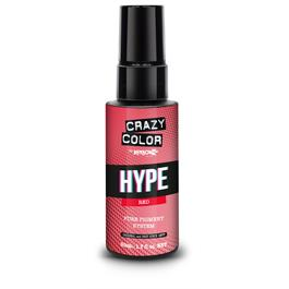 Pure Pigment Drops Red 50ml thumbnail