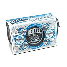 Reuzel Blue Wash Bag thumbnail