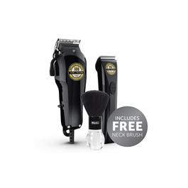 Wahl Limited Edtion Super Taper & Super Trimmer Combi Pack thumbnail