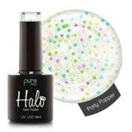 Halo 8ml Party Popper thumbnail