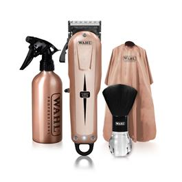 Rose Gold Cordless Super Taper Kit Ltd Edition thumbnail