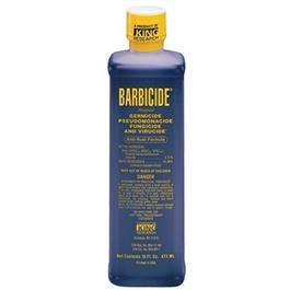 Barbicide Solution 16oz thumbnail
