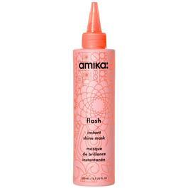 amika FLASH Instant Shine Mask 200ml thumbnail