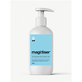 Quif Magi:tiser Cleansing Hand Sanitiser Gel 500ml thumbnail