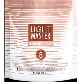Light Master level 8 lightening powder with bonder inside 500g thumbnail