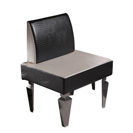 Orion Waiting Seat by Salon Ambience thumbnail