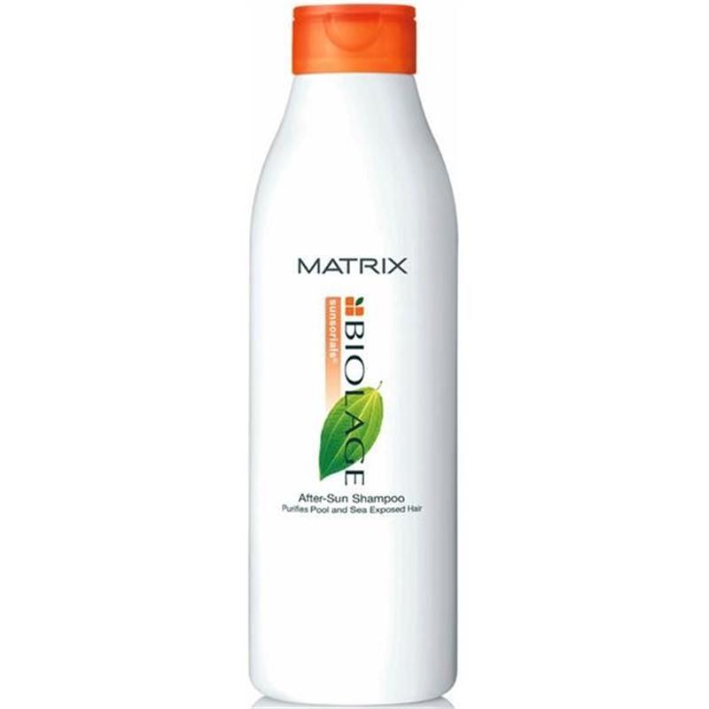 Biolage Sunsorials Shampoo 250ml Image 1