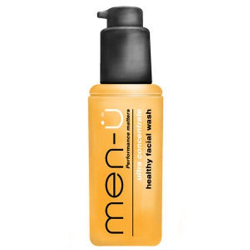 Healthy Facial Wash 100ml Image 1