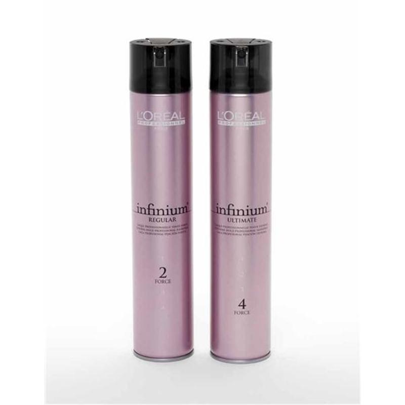 Infinium Extra Hairspray  500ml Image 1