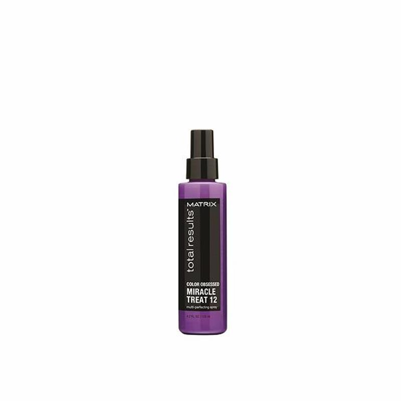 TR Color Obsessed Miracle Treat 12 125ml Image 1