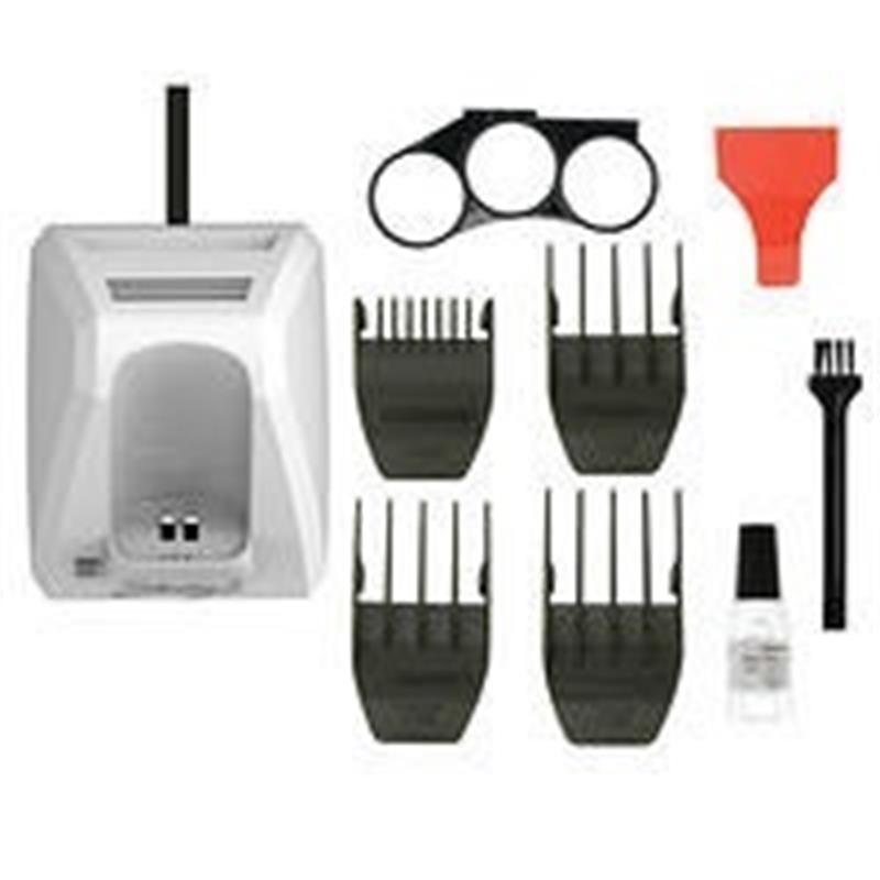 Sterling 2 Trimmer Kit Free Neck Brush Thumbnail Image 2