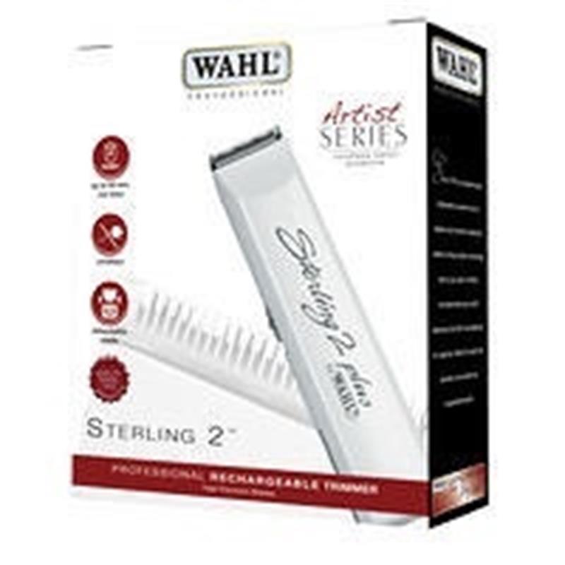 Sterling 2 Trimmer Kit Free Neck Brush Thumbnail Image 3