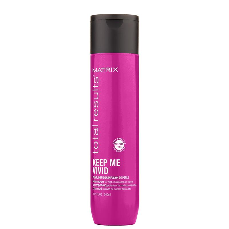 TR Keep Me Vivid Shampoo 300ml Image 1