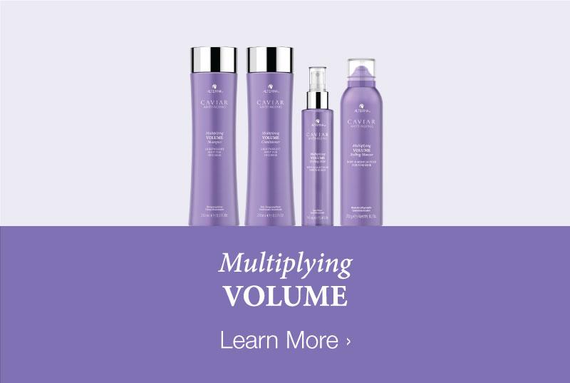 Alterna Volume Range
