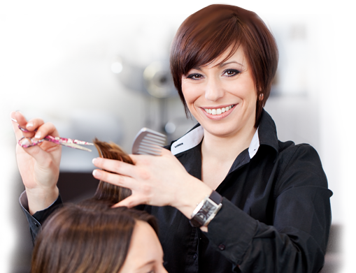 book a hairdressing or stylist training course at Alan Howard