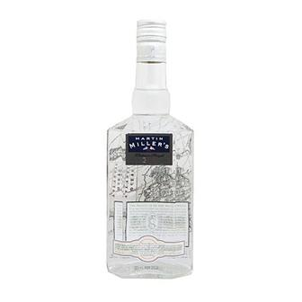 Millers Gin Westbourne Strength 45.2% thumbnail