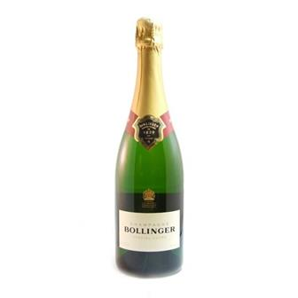 Bollinger Special Cuvee Champagne 75cl thumbnail